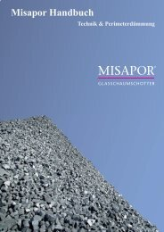 Misapor Handbuch - Rewa96.de