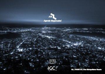 dimensión social - IGC