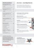 Prospekt VEX 100 - Seite 2