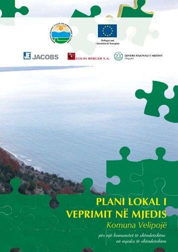 Plani Lokal i Veprimit në Mjedis - Versioni Shqip - REC archive