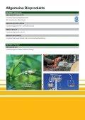 Umweltverträgliche Schmier- und Verfahrensstoffe - Carl Bechem ... - Seite 6