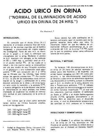 las setas son buenas para el acido urico como bajar el acido urico medicamentos