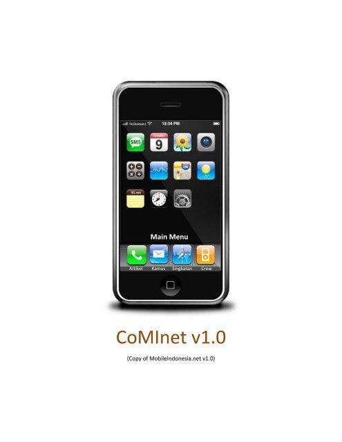 Cominet V1 0