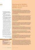 Forschung zu landwirt - direction générale de l'agriculture - Seite 5