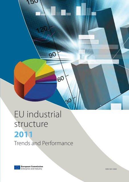 EU industrial structure - EU Bookshop - Europa