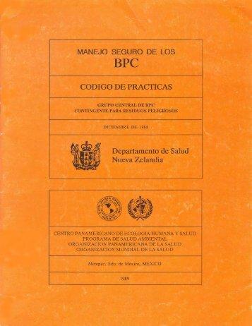 BPC - BVSDE Desarrollo Sostenible