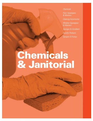 Chemicals & Janitorial - ChemSource Direct