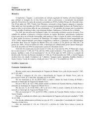 Taquara - Biblioteca do IBGE