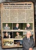 Pastor presidente emérito Carlos Padilha ... - AD em Prudente - Page 2