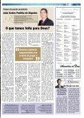 Pastor presidente emérito Carlos Padilha ... - AD em Prudente - Page 3