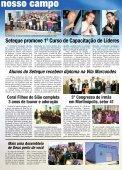 Pastor presidente emérito Carlos Padilha ... - AD em Prudente - Page 6