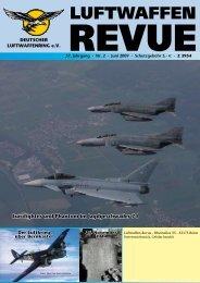 Luftwaffen-Revue - Netteverlag