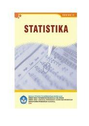 Modul MAT 11 Statistika - e-Learning Sekolah Menengah Kejuruan