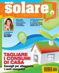 Energia Solare & Rinnovabili - Casa Selvino