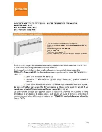 3S11-PPH2O-Controarete per esterni_1.2 - Casabiocasamia