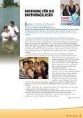 Hoffnung - bei der Velberter Mission - Seite 3