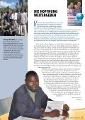 Hoffnung - bei der Velberter Mission - Seite 5