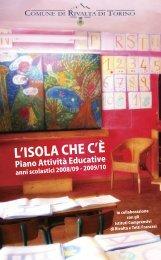 L'IsoLa Che C'è - Comune di Rivalta di Torino