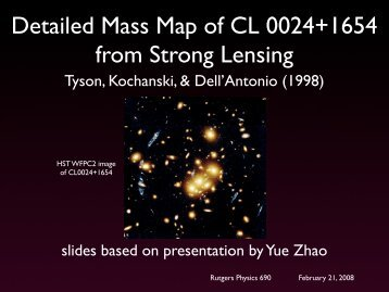Detailed Mass Map of CL 0024+1654 from Strong Lensing