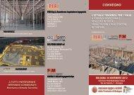 CONVEGNO - Ordine degli Ingegneri della provincia di Parma