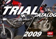 Trial Katalog 2009 (pdf 2,4MB)