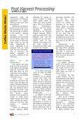 Post Harvest Processing Post Harvest Processing - renertech-coffee ... - Page 2