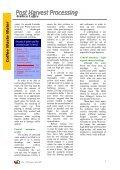 Post Harvest Processing Post Harvest Processing - renertech-coffee ... - Page 3