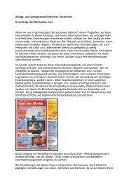 Alltags- und kompetenzorientierter Unterricht – Grundzüge des ...