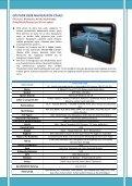 gpsturk 8508 navigasyon cihazı - Page 2