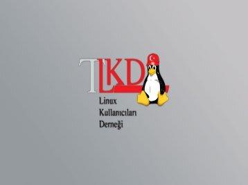 pdf - Linux ve Özgürlük