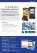S9 GNSS Alıcısı - Doğa Elektronik - Page 3