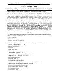 NOM-229-SSA1-2002 - Centro Nacional de Equidad de Género y ...