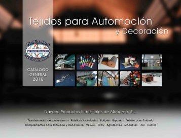 b - Navarro Productos Industriales SL