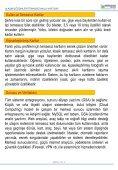 Toplu taşıma çözümleri genel kataloğu için tıklayınız - Page 6