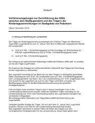 Anl. SV-Nr. 0356-10 Verfahrensregelungen DVO KiBiz