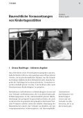 Baurechtliche Voraussetzungen von Kindertagesstätten - Seite 2