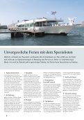 Flussreisen vom Spezialisten. - Baumann Cruises (CH) - Page 2