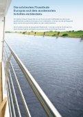 Flussreisen vom Spezialisten. - Baumann Cruises (CH) - Page 7