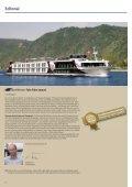 FLUSSREISEN 2013 - Baumann Cruises (CH) - Seite 2