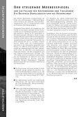 Arbeitsblaetter: Der steigende Meeresspiegel und ... - Germanwatch - Seite 2