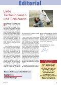 Heft 3/2010 - Pro Tier - Page 3