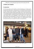 Dokumentation Bilaterales Austauschprojekt Niederlande ... - GIZ - Seite 3
