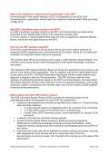 EQE Candi Invitation to EQE Candidate Support Project Invitation to ... - Page 3