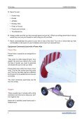 Power Kite Guide. Flying A Power Kite Manual. - Hi Fly Kites - Page 3