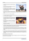 Power Kite Guide. Flying A Power Kite Manual. - Hi Fly Kites - Page 7