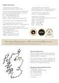 Fornitori delle più esclusive qualità di Scotch Whisky del mondo - Page 4