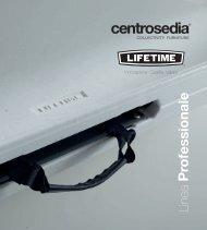 Lifetime Professionale - Centrosedia