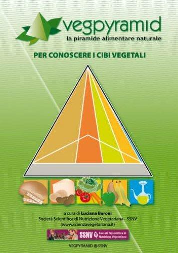 Conoscere i cibi vegetali - AgireOra Edizioni
