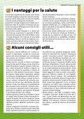 Conoscere i cibi vegetali - AgireOra Edizioni - Page 5