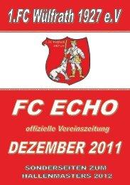 www.fcwuelfrath.de 1.FC Wülfrath 1927 e.V.